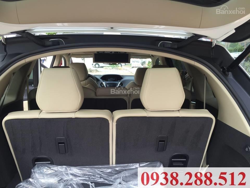 Bán Acura MDX 2015, nhập khẩu nguyên chiếc từ Mỹ, form mới, giá đẹp-8
