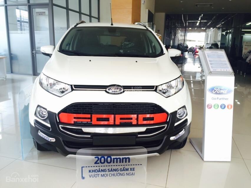 "New Ford Ecosport Titanium Limited Plus "" khuyến mãi hot nhất "" www.newcityford.com.vn-0"