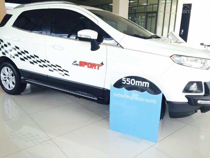 "New Ford Ecosport Titanium Limited Plus "" khuyến mãi hot nhất "" www.newcityford.com.vn-2"