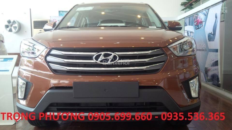 Hyundai Creta nhập khẩu - tại Đà Nẵng, LH: Trọng Phương - 0935.536.365 - 0914.95.27.27-0