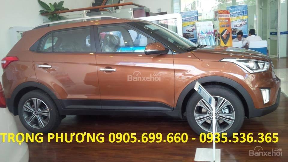 Hyundai Creta nhập khẩu - tại Đà Nẵng, LH: Trọng Phương - 0935.536.365 - 0914.95.27.27-1