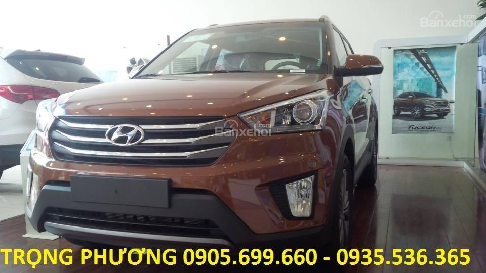 Hyundai Creta nhập khẩu - tại Đà Nẵng, LH: Trọng Phương - 0935.536.365 - 0914.95.27.27-2