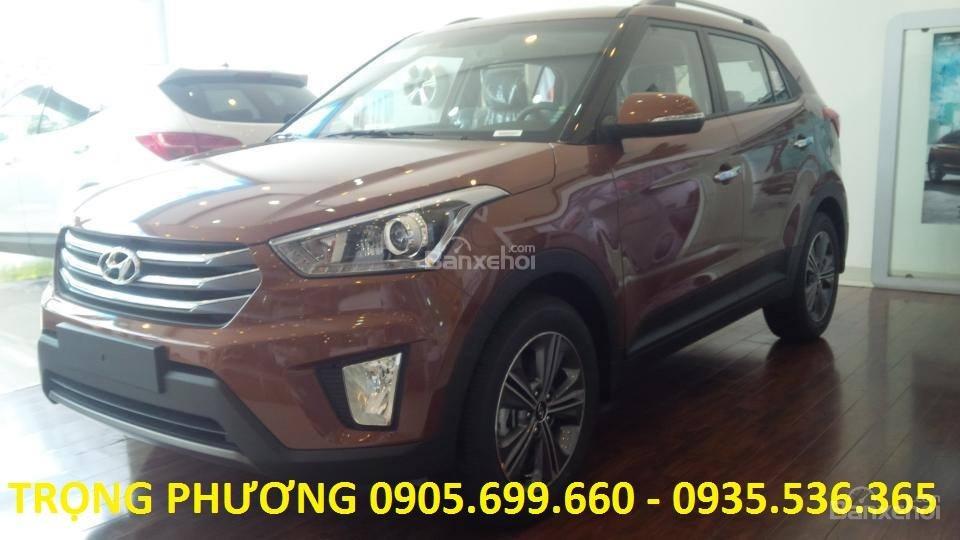 Hyundai Creta nhập khẩu - tại Đà Nẵng, LH: Trọng Phương - 0935.536.365 - 0914.95.27.27-4