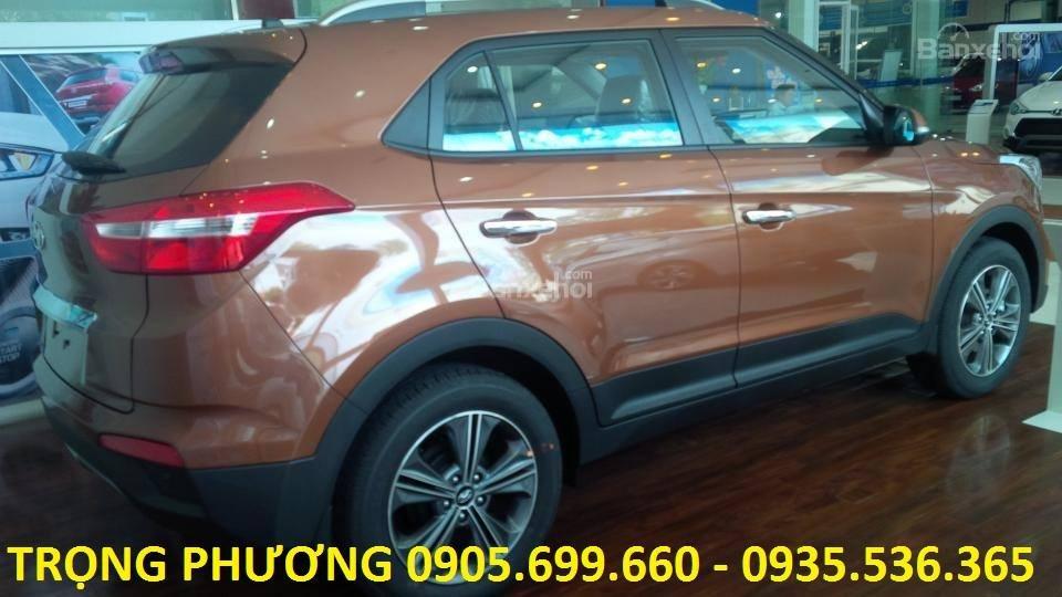 Hyundai Creta nhập khẩu - tại Đà Nẵng, LH: Trọng Phương - 0935.536.365 - 0914.95.27.27-5