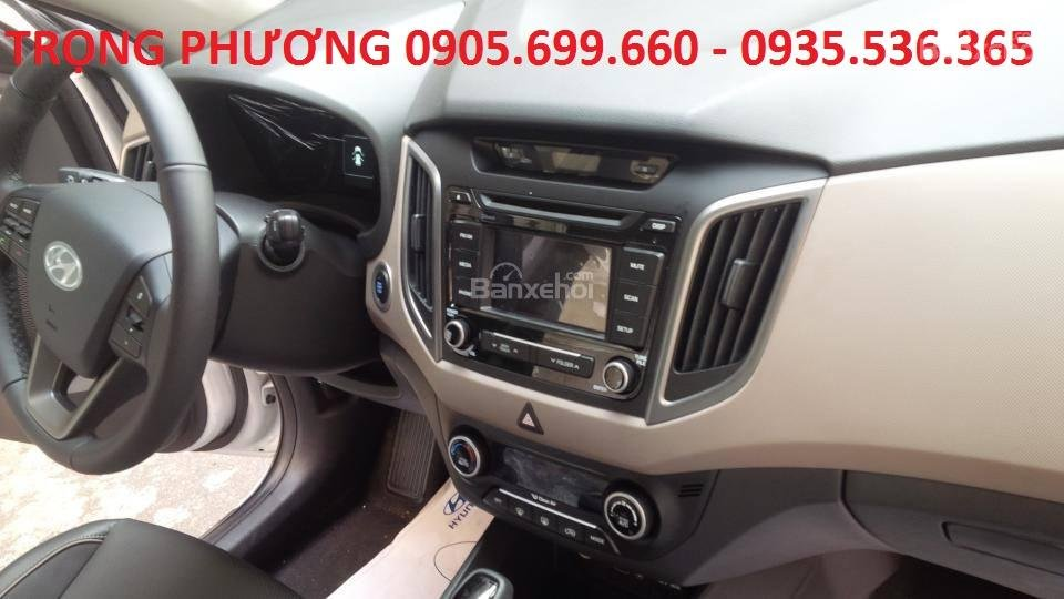 Hyundai Creta nhập khẩu - tại Đà Nẵng, LH: Trọng Phương - 0935.536.365 - 0914.95.27.27-6