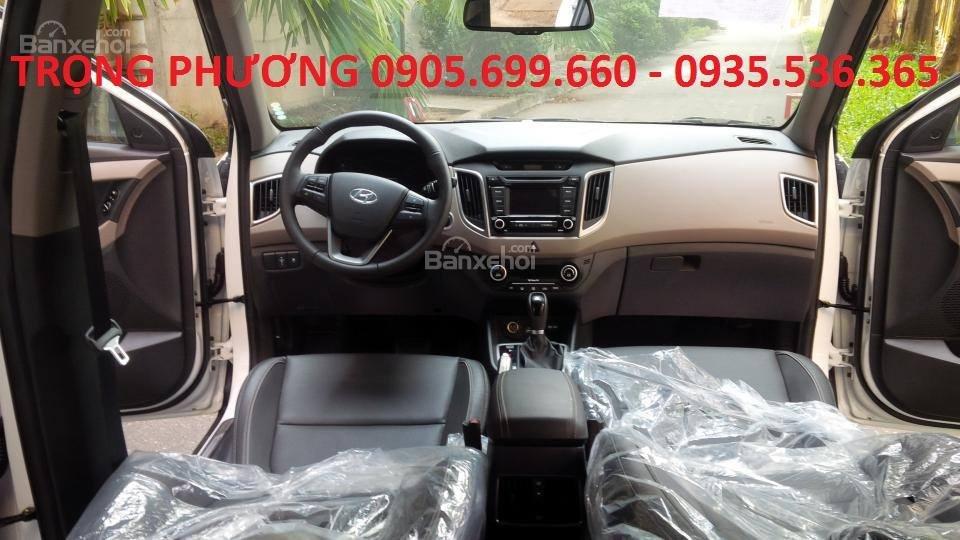 Hyundai Creta nhập khẩu - tại Đà Nẵng, LH: Trọng Phương - 0935.536.365 - 0914.95.27.27-7