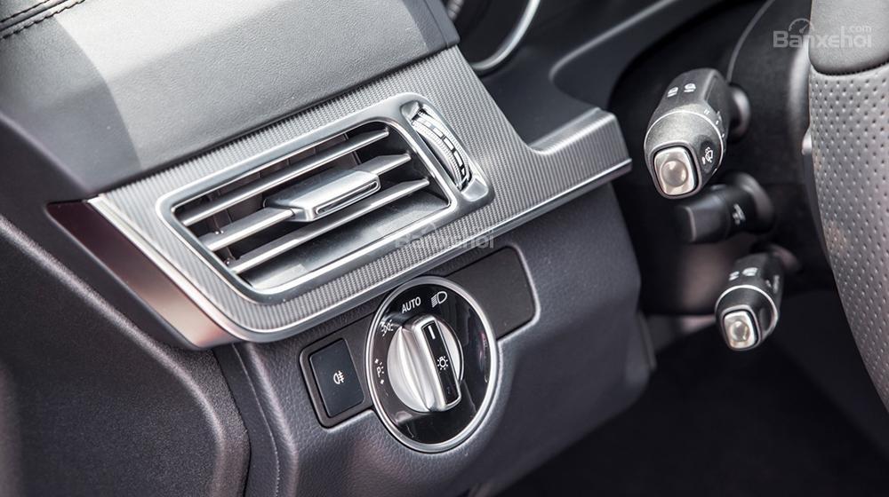 Giao ngay Mercedes Edition E trước tết, ưu đãi giá tốt đầu xuân 2016, hỗ trợ ngân hàng và giao xe nhanh-9