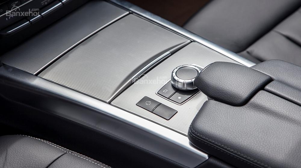 Giao ngay Mercedes Edition E trước tết, ưu đãi giá tốt đầu xuân 2016, hỗ trợ ngân hàng và giao xe nhanh-10