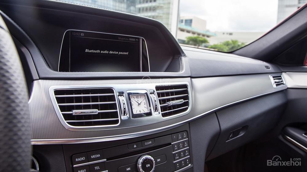 Giao ngay Mercedes Edition E trước tết, ưu đãi giá tốt đầu xuân 2016, hỗ trợ ngân hàng và giao xe nhanh-11
