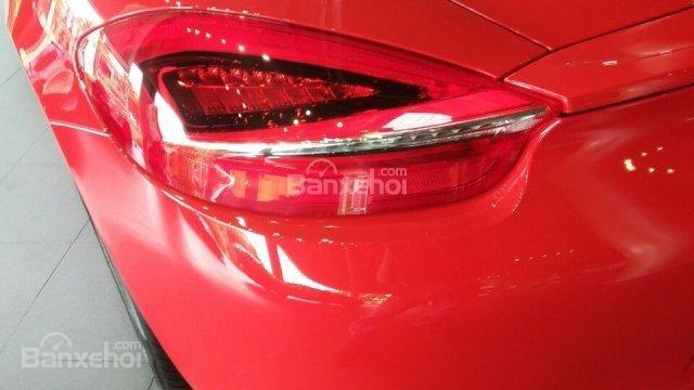 Bán xe Porsche Boxster đời 2015, màu đỏ, xe nhập-3