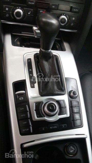 Cần bán Audi A6 năm 2010, màu trắng, nhập khẩu chính hãng-5