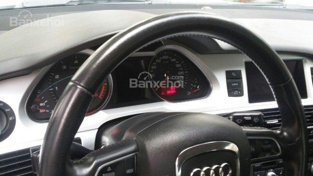 Cần bán Audi A6 năm 2010, màu trắng, nhập khẩu chính hãng-8