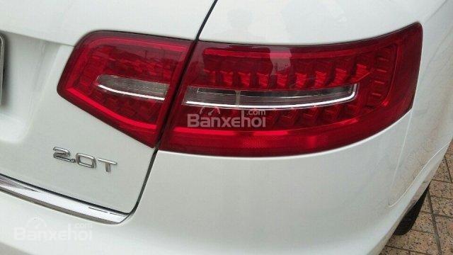 Cần bán Audi A6 năm 2010, màu trắng, nhập khẩu chính hãng-7