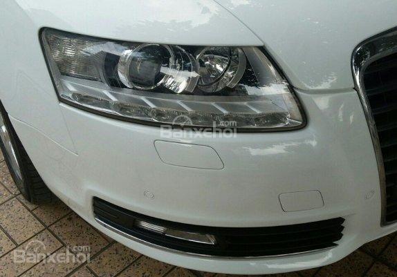 Cần bán Audi A6 năm 2010, màu trắng, nhập khẩu chính hãng-2