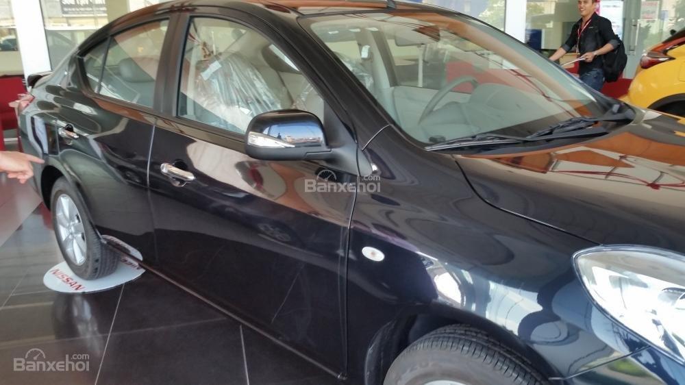Nissan Sunny XV-SE 2016, màu xám, giá tốt nhất Miền Bắc 0971.398.829-2