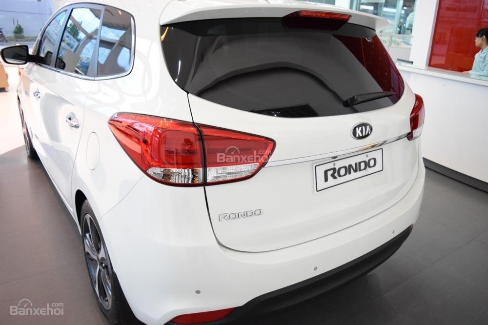 Kia Rondo máy xăng chính hãng 2016 giá ưu đãi, mua xe chỉ từ 300tr, tặng BHVC Kia Hải Phòng 0936657234-1