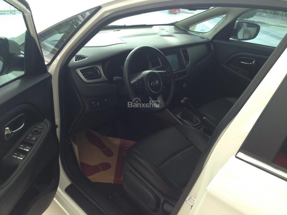 Kia Rondo máy xăng chính hãng 2016 giá ưu đãi, mua xe chỉ từ 300tr, tặng BHVC Kia Hải Phòng 0936657234-4