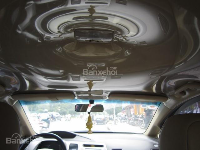 Bán ô tô Honda Civic 2009, màu đen số tự động-14