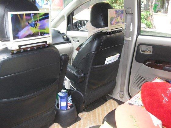 Bán xe Mitsubishi Grandis năm 2008, nhập khẩu nguyên chiếc -3