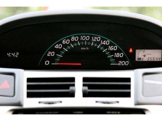 Xe Toyota Yaris đời 2009, nhập khẩu xe còn rất đẹp-12
