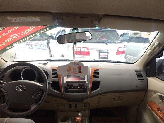Bán xe Toyota Fortuner 2012, xe nhập giá tốt-3