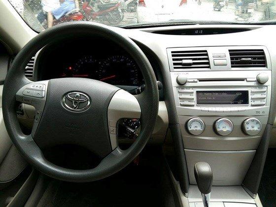 Xe Toyota Camry năm 2010, màu đen, nhập khẩu-3