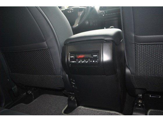 Xe Toyota Land Cruiser đời 2015, màu đen, nhập khẩu chính hãng, chính chủ cần bán-5