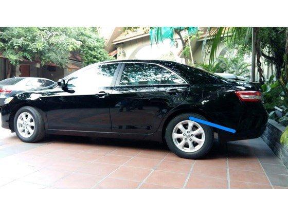 Xe Toyota Camry năm 2010, màu đen, nhập khẩu-0