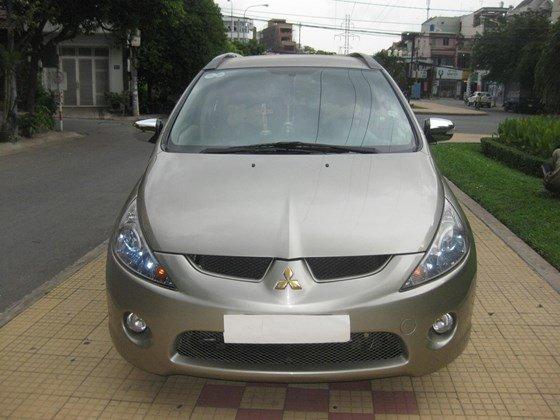 Bán xe Mitsubishi Grandis năm 2008, nhập khẩu nguyên chiếc -2
