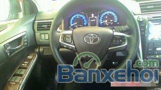 Toyota Camry 2.0E hộp số tự động 6 cấp cần bán-8