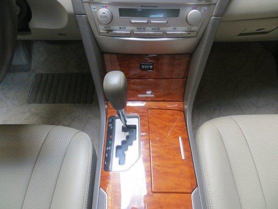 Chính chủ bán xe Toyota Camry 2.0E, nhập khẩu, sản xuất 2009, đăng ký 2010-6