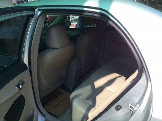 Cần bán gấp Toyota Corolla altis đời 2012, xe nhập giá tốt-2