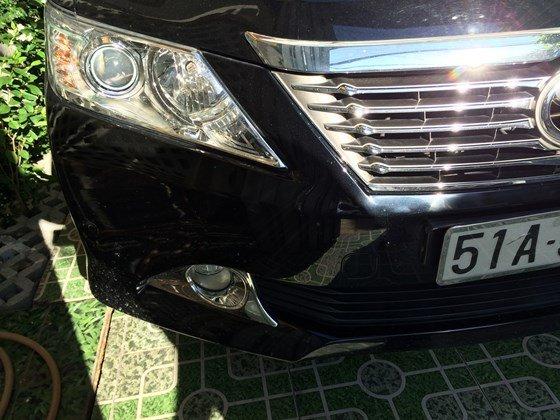 Chính chủ cần bán xe Toyota Camry 2013, biển số 51A-91363, màu đen, xe gia đình sử dụng kỹ-3