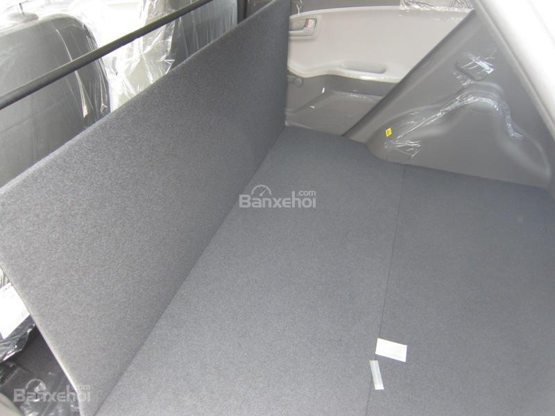 Bán Kia Morning Van sản xuất 2013, màu trắng, nhập khẩu Hàn Quốc-7