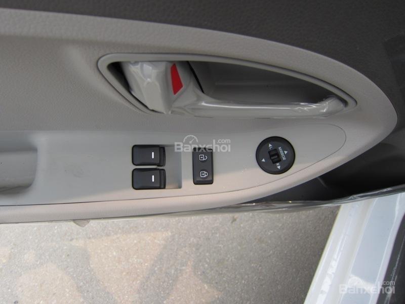 Bán Kia Morning Van sản xuất 2013, màu trắng, nhập khẩu Hàn Quốc-10