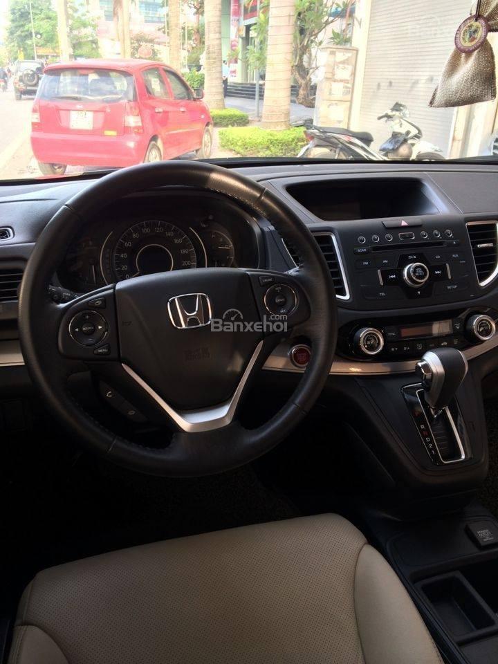 Bán xe Honda 2.0AT đời 2015 còn như mới-3