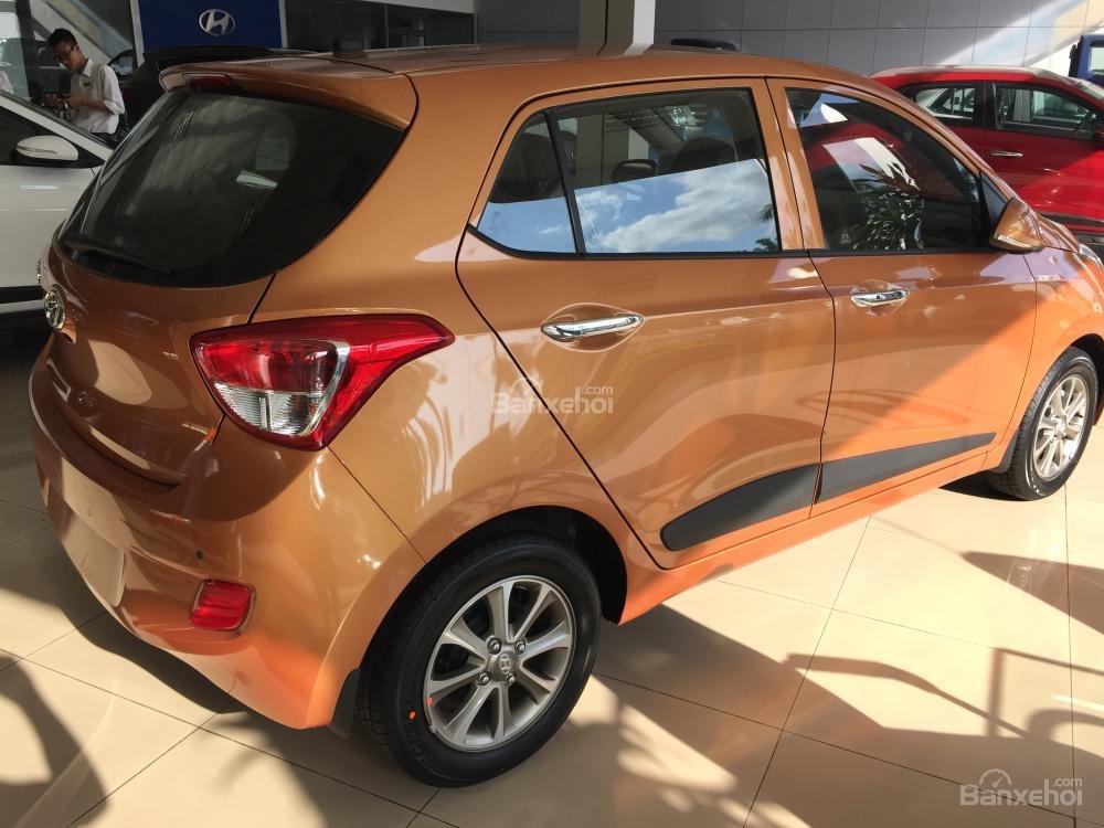 Tin hot! Bán xe Hyundai Grand i10 mới nhất, giá rẻ, khuyến mại hấp dẫn, mua trả góp-2