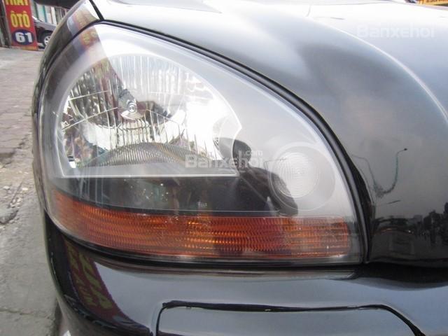 Bán Hyundai Tucson đời 2010, màu đen, nhập khẩu chính hãng-8