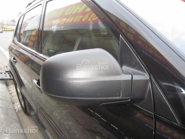 Bán Hyundai Tucson đời 2010, màu đen, nhập khẩu chính hãng-7