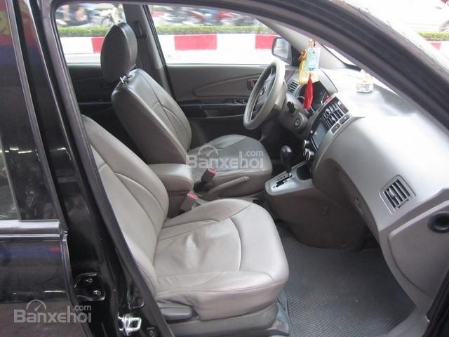 Bán Hyundai Tucson đời 2010, màu đen, nhập khẩu chính hãng-10