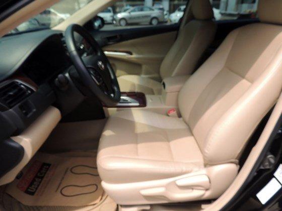 Toyota Mỹ Đình - CN Cầu Diễn bán Toyota Camry 2.0 E 2013 màu đen-5
