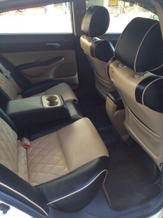 Cần bán xe Honda Civic sản xuất 2010, nhập khẩu, giá 500tr-4