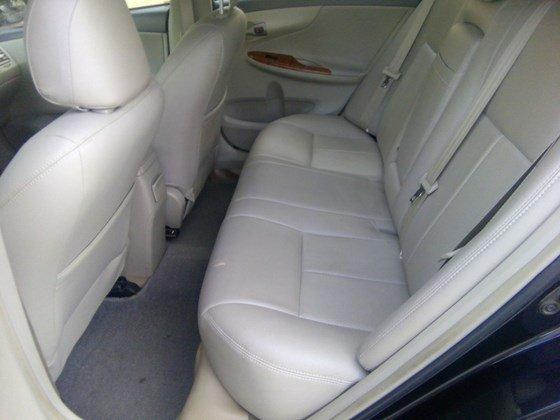 Auto Minh Hoàng bán xe Altis sản xuất và đăng ký cuối năm 2010, nguyên biển 30X-6