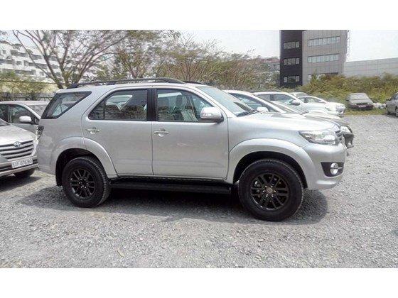 Xe Toyota Fortuner - giao ngay- giá đặc biệt cần bán-1