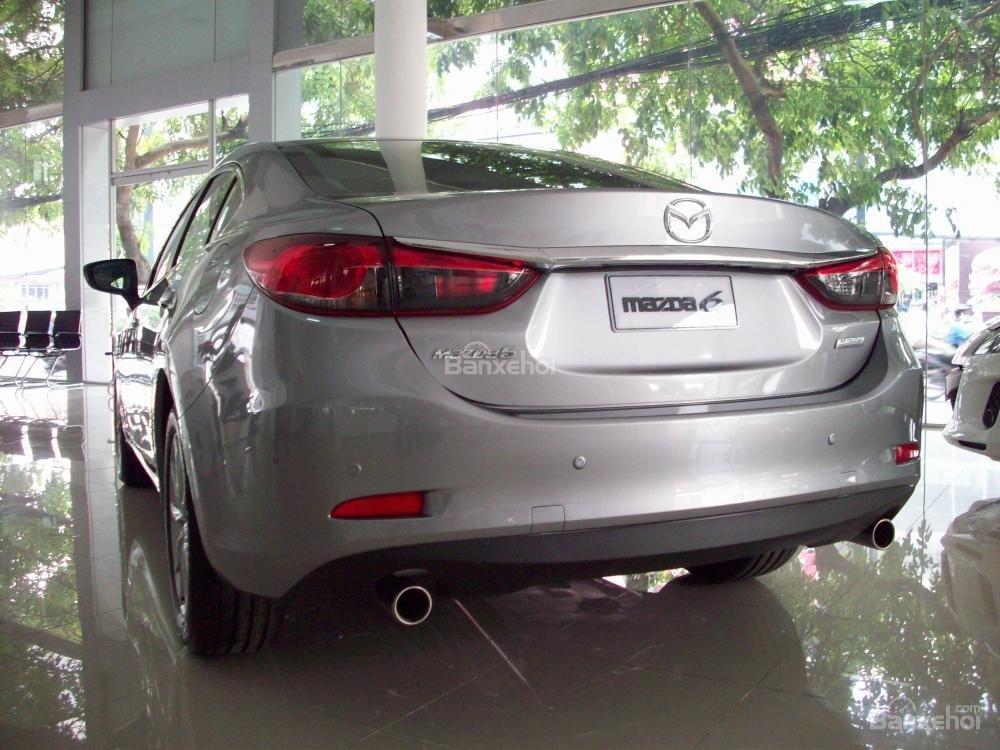 Mazda Tây Ninh bán xe Mazda 6 chính hãng, giá 978 triệu, ưu đãi cực kì hấp dẫn-1