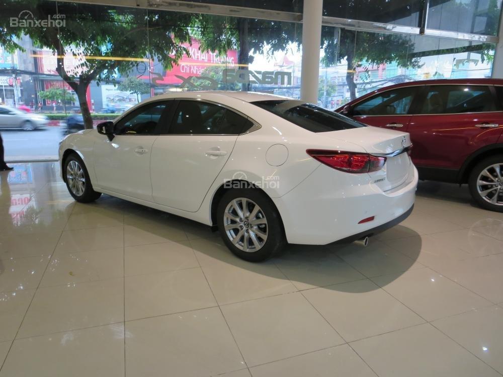 Mazda Tây Ninh bán xe Mazda 6 chính hãng, giá 978 triệu, ưu đãi cực kì hấp dẫn-4