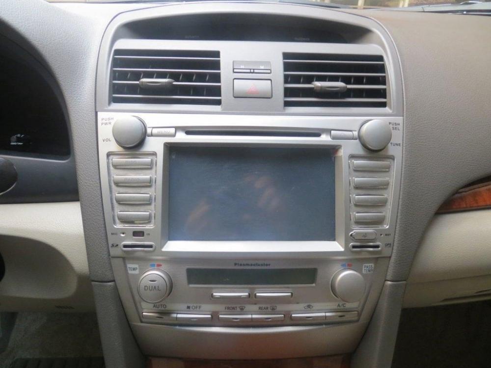 Toyota Camry 2.0E, nhập khẩu Đaì Loan, sản xuất 2009, đăng ký 2010, màu đen, số tự động-8
