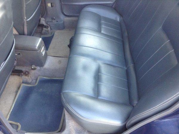 Cần bán Toyota Camry Bell - nhập khẩu giá tốt-3