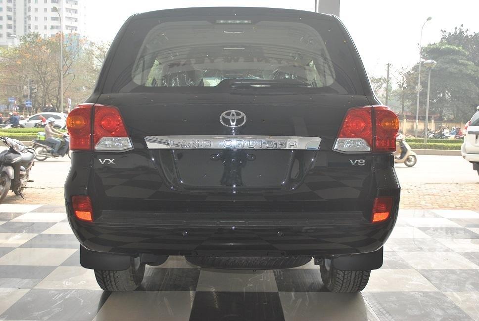 Xe Toyota Land Cruiser đời 2015, nhập khẩu chính hãng nhanh tay liên hệ-6