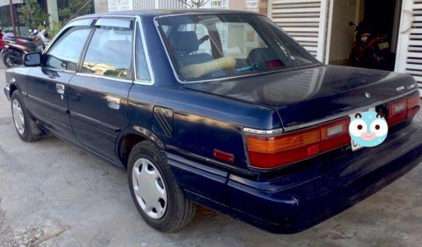 Cần bán Toyota Camry Bell - nhập khẩu giá tốt-1